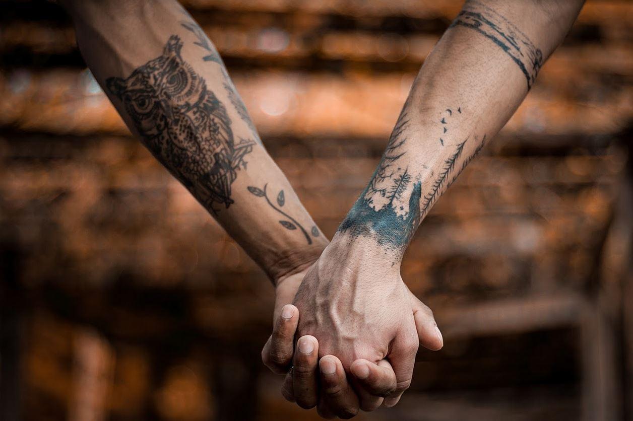 Studio Tatuażu O Symbolice Poszczególnych Wzorów Firma W 1