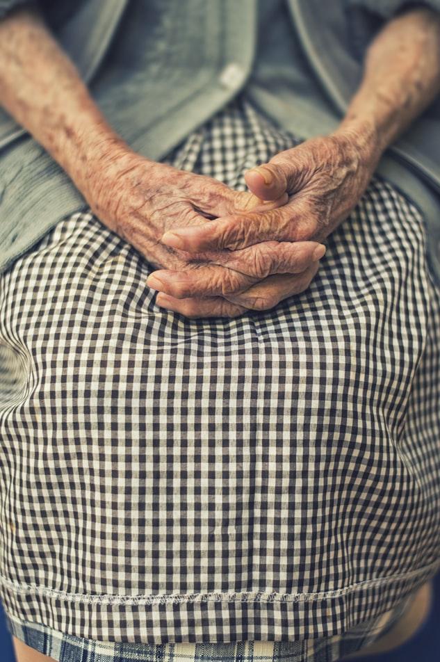 Dom opieki dla starców