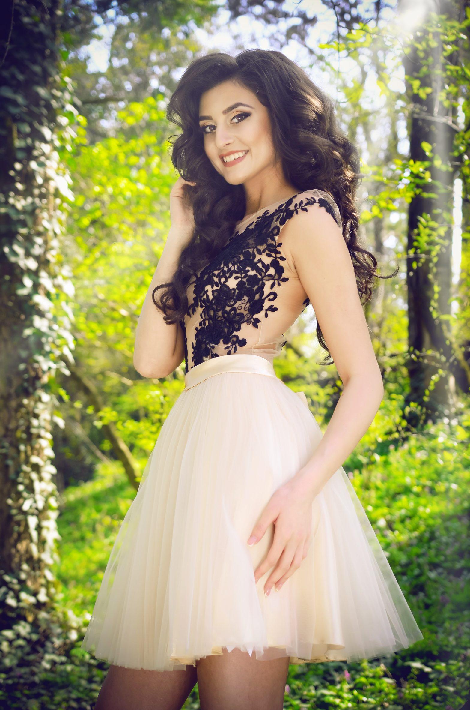 Ponadczasowe sukienki na wesele