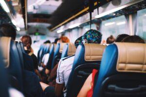 Ile jedzie bus z Niemiec do Polski